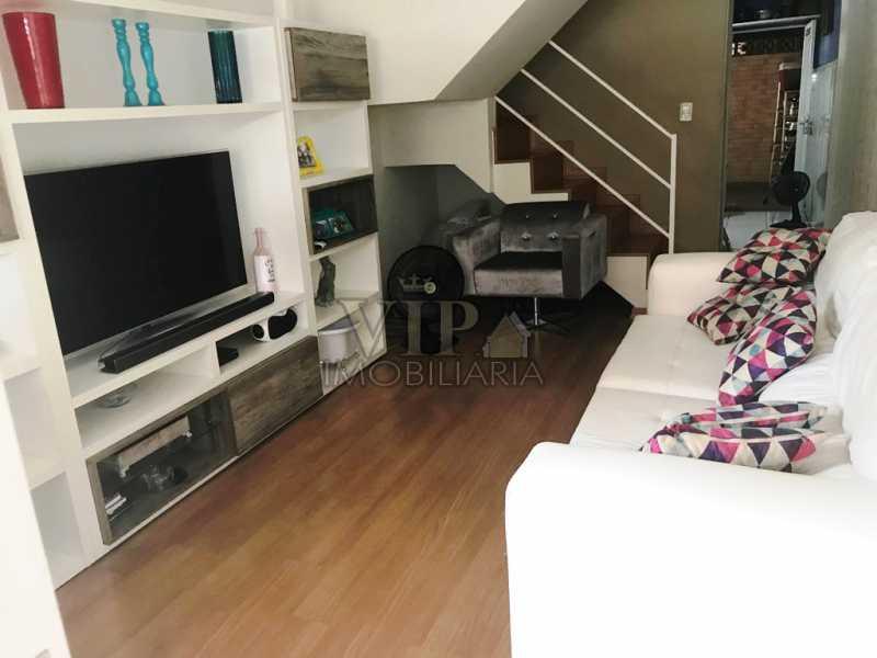 IMG-8603 - Casa em Condominio À Venda - Campo Grande - Rio de Janeiro - RJ - CGCN20133 - 3