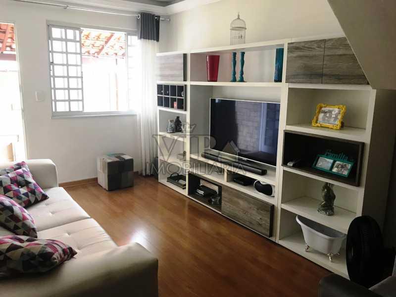 IMG-8605 - Casa em Condominio À Venda - Campo Grande - Rio de Janeiro - RJ - CGCN20133 - 1