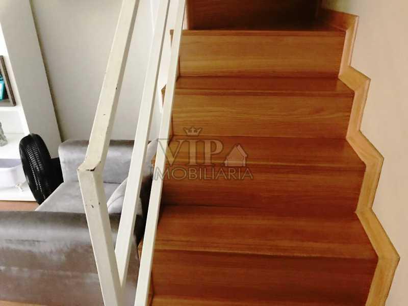 IMG-8606 - Casa em Condominio À Venda - Campo Grande - Rio de Janeiro - RJ - CGCN20133 - 6