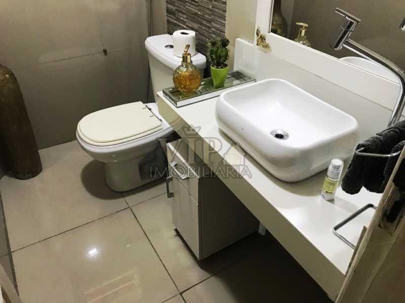 IMG-8607 - Casa em Condominio À Venda - Campo Grande - Rio de Janeiro - RJ - CGCN20133 - 5