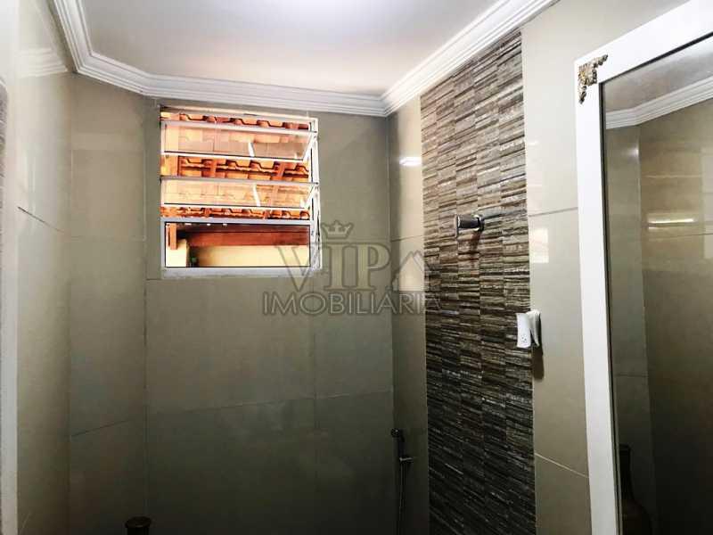 IMG-8608 - Casa em Condominio À Venda - Campo Grande - Rio de Janeiro - RJ - CGCN20133 - 13