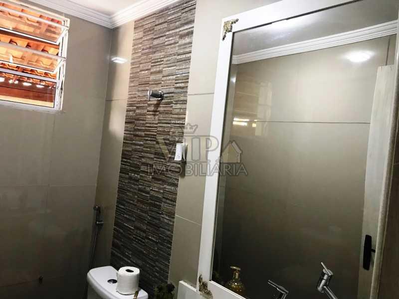 IMG-8610 - Casa em Condominio À Venda - Campo Grande - Rio de Janeiro - RJ - CGCN20133 - 14
