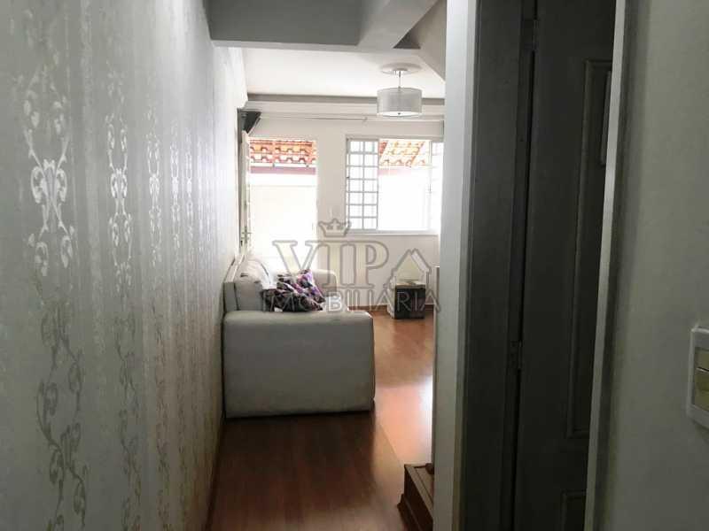 IMG-8611 - Casa em Condominio À Venda - Campo Grande - Rio de Janeiro - RJ - CGCN20133 - 4