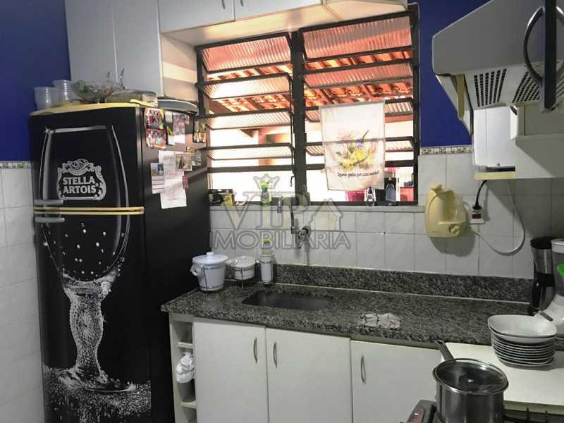 IMG-8616 - Casa em Condominio À Venda - Campo Grande - Rio de Janeiro - RJ - CGCN20133 - 22