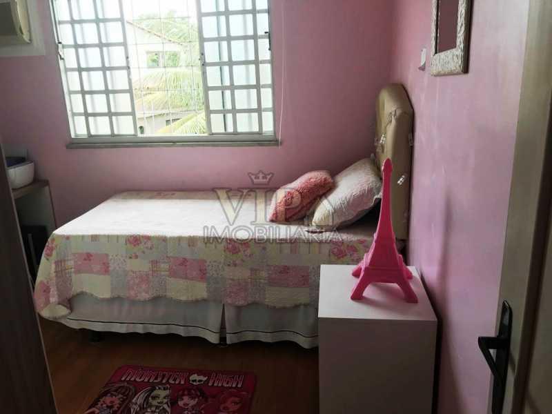 IMG-8619 - Casa em Condominio À Venda - Campo Grande - Rio de Janeiro - RJ - CGCN20133 - 9