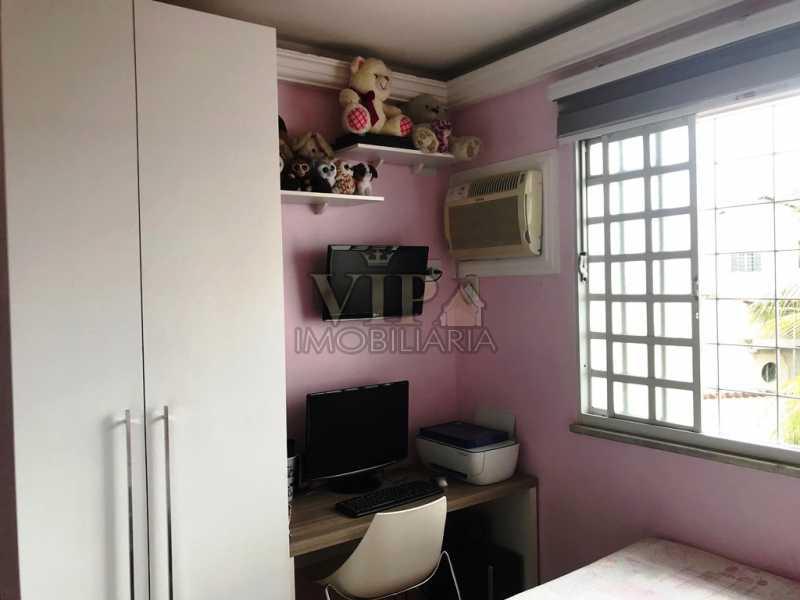 IMG-8620 - Casa em Condominio À Venda - Campo Grande - Rio de Janeiro - RJ - CGCN20133 - 10