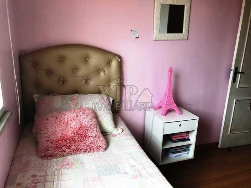 IMG-8624 - Casa em Condominio À Venda - Campo Grande - Rio de Janeiro - RJ - CGCN20133 - 8