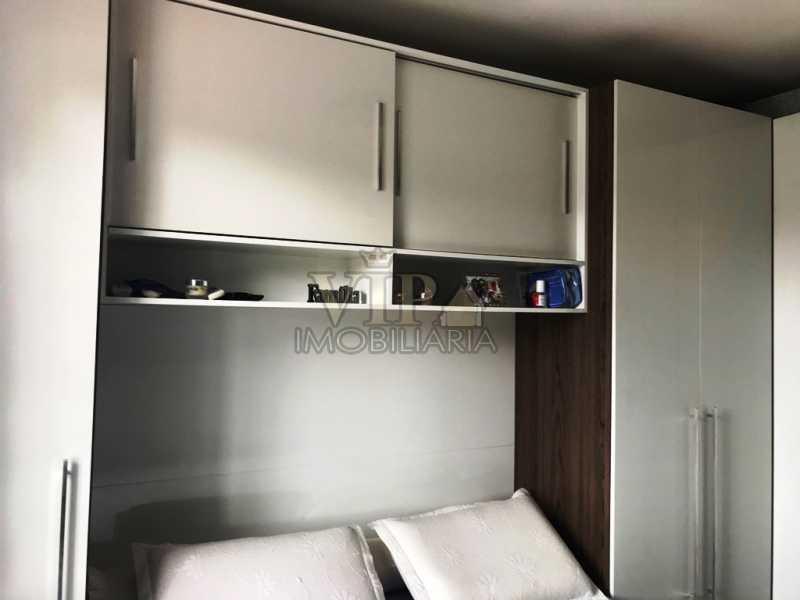 IMG-8644 - Casa em Condominio À Venda - Campo Grande - Rio de Janeiro - RJ - CGCN20133 - 19