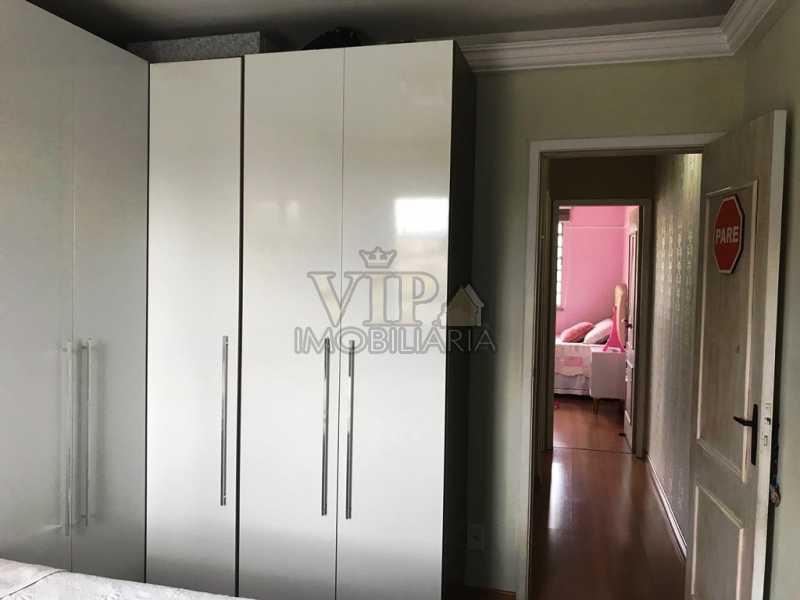 IMG-8645 - Casa em Condominio À Venda - Campo Grande - Rio de Janeiro - RJ - CGCN20133 - 17