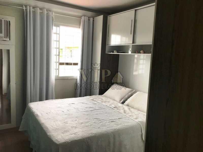 IMG-8649 - Casa em Condominio À Venda - Campo Grande - Rio de Janeiro - RJ - CGCN20133 - 16