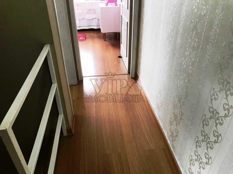 IMG-8651 - Casa em Condominio À Venda - Campo Grande - Rio de Janeiro - RJ - CGCN20133 - 7