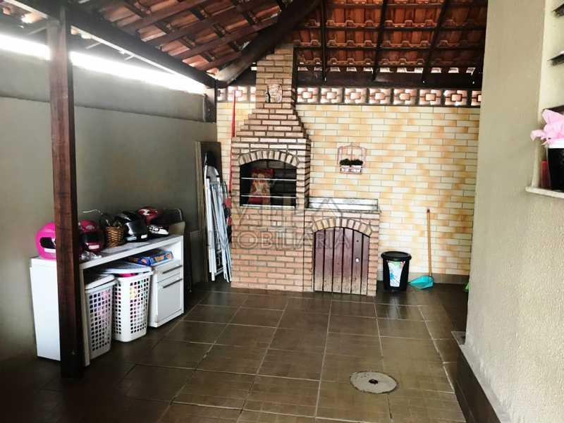 IMG-8655 - Casa em Condominio À Venda - Campo Grande - Rio de Janeiro - RJ - CGCN20133 - 24