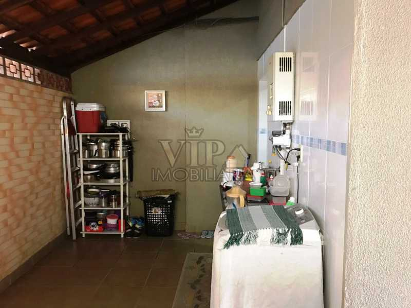 IMG-8656 - Casa em Condominio À Venda - Campo Grande - Rio de Janeiro - RJ - CGCN20133 - 25