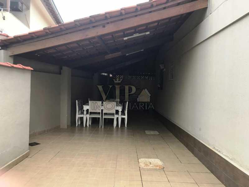 IMG-8658 - Casa em Condominio À Venda - Campo Grande - Rio de Janeiro - RJ - CGCN20133 - 26