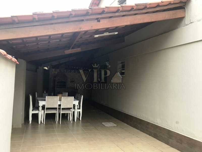 IMG-8661 - Casa em Condominio À Venda - Campo Grande - Rio de Janeiro - RJ - CGCN20133 - 27
