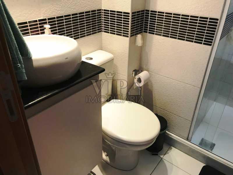 IMG-9037 - Casa em Condomínio à venda Estrada Cabuçu de Baixo,Guaratiba, Rio de Janeiro - R$ 190.000 - CGCN20134 - 9