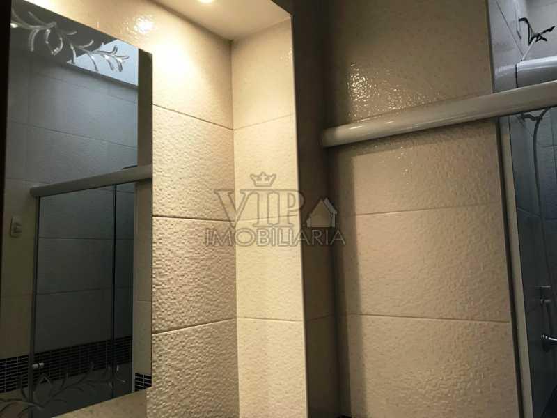 IMG-9040 - Casa em Condomínio à venda Estrada Cabuçu de Baixo,Guaratiba, Rio de Janeiro - R$ 190.000 - CGCN20134 - 10