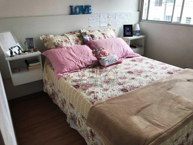 IMG-9044 - Casa em Condomínio à venda Estrada Cabuçu de Baixo,Guaratiba, Rio de Janeiro - R$ 190.000 - CGCN20134 - 12