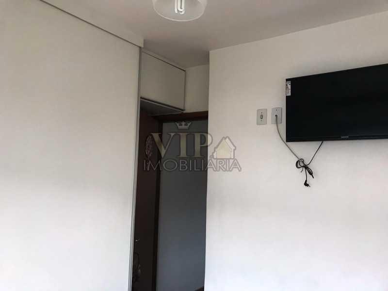 IMG-9052 - Casa em Condomínio à venda Estrada Cabuçu de Baixo,Guaratiba, Rio de Janeiro - R$ 190.000 - CGCN20134 - 13