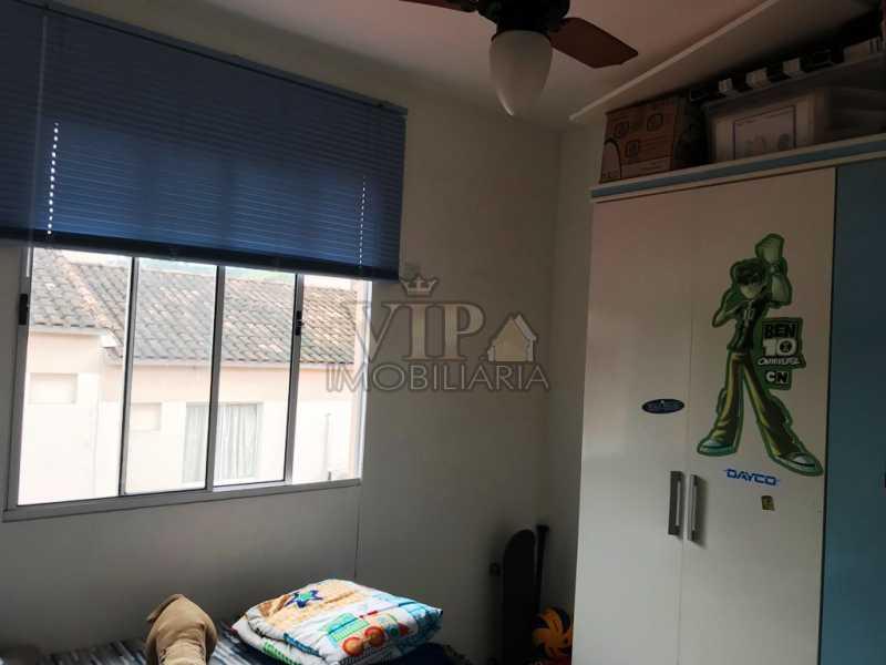 IMG-9056 - Casa em Condomínio à venda Estrada Cabuçu de Baixo,Guaratiba, Rio de Janeiro - R$ 190.000 - CGCN20134 - 16