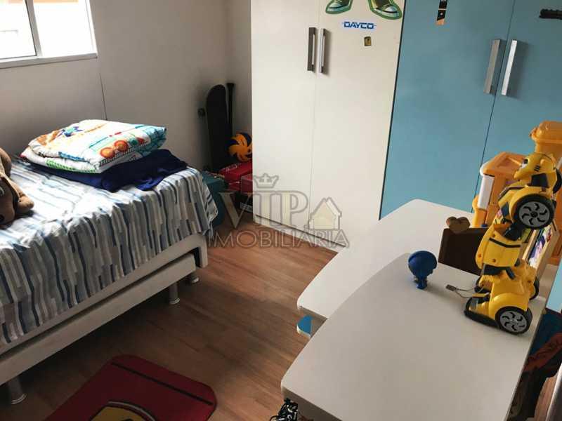 IMG-9057 - Casa em Condomínio à venda Estrada Cabuçu de Baixo,Guaratiba, Rio de Janeiro - R$ 190.000 - CGCN20134 - 17