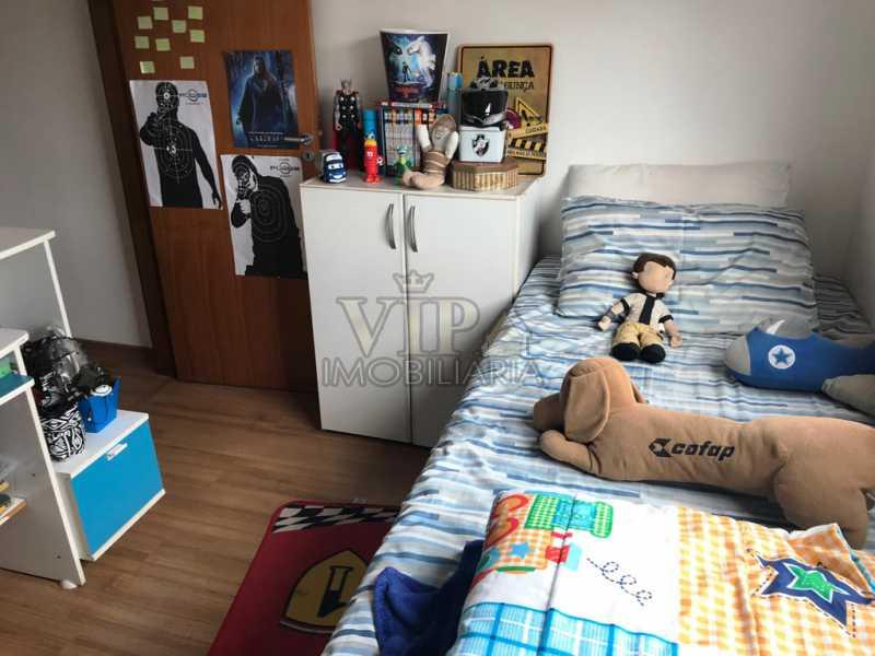 IMG-9059 - Casa em Condomínio à venda Estrada Cabuçu de Baixo,Guaratiba, Rio de Janeiro - R$ 190.000 - CGCN20134 - 15