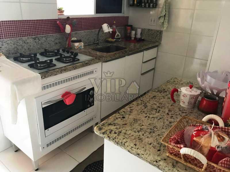IMG-9062 - Casa em Condomínio à venda Estrada Cabuçu de Baixo,Guaratiba, Rio de Janeiro - R$ 190.000 - CGCN20134 - 19