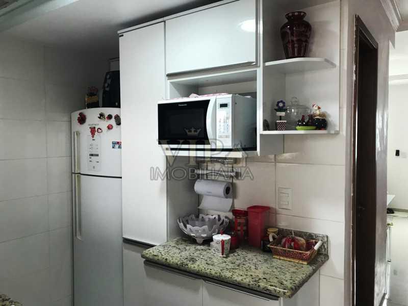 IMG-9064 - Casa em Condomínio à venda Estrada Cabuçu de Baixo,Guaratiba, Rio de Janeiro - R$ 190.000 - CGCN20134 - 20