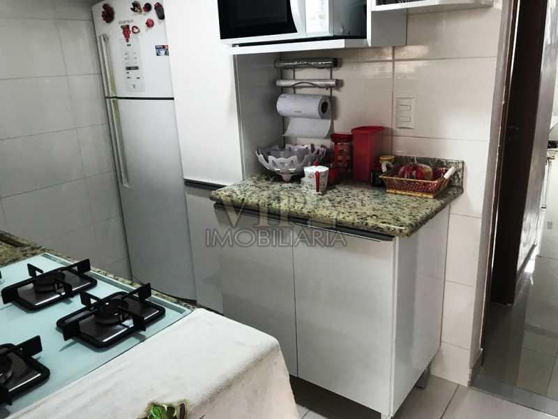 IMG-9065 - Casa em Condomínio à venda Estrada Cabuçu de Baixo,Guaratiba, Rio de Janeiro - R$ 190.000 - CGCN20134 - 21