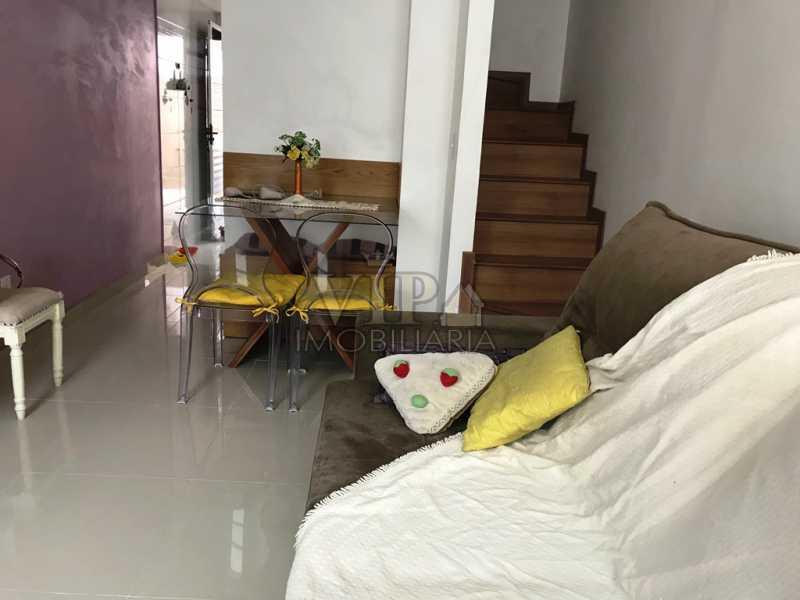 IMG-9087 - Casa em Condomínio à venda Estrada Cabuçu de Baixo,Guaratiba, Rio de Janeiro - R$ 190.000 - CGCN20134 - 4
