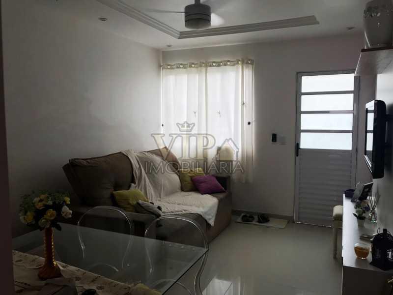 IMG-9089 - Casa em Condomínio à venda Estrada Cabuçu de Baixo,Guaratiba, Rio de Janeiro - R$ 190.000 - CGCN20134 - 6