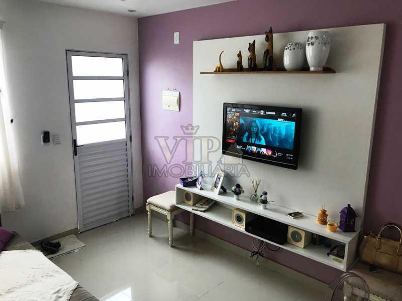 IMG-9094 - Casa em Condomínio à venda Estrada Cabuçu de Baixo,Guaratiba, Rio de Janeiro - R$ 190.000 - CGCN20134 - 3