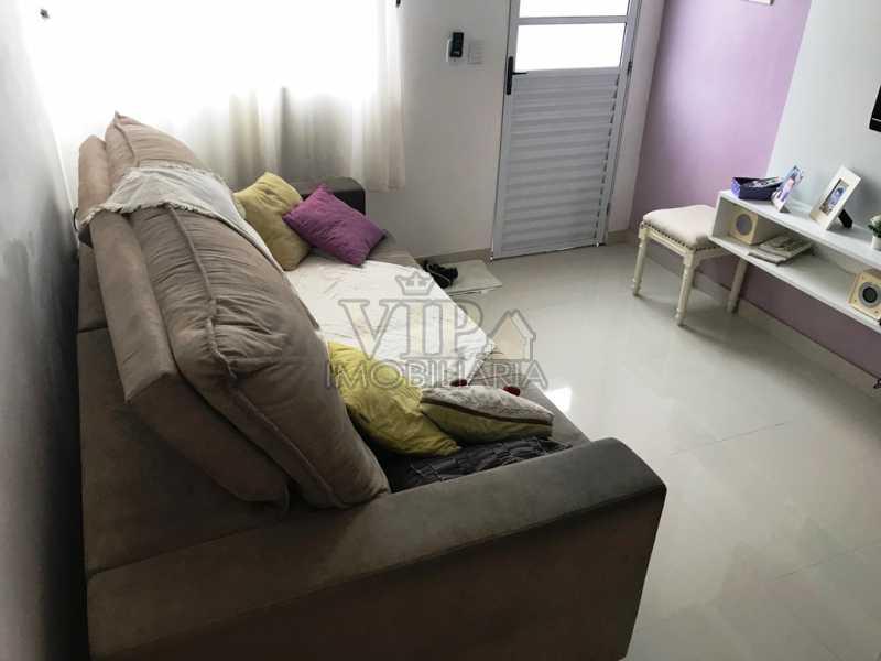 IMG-9095 - Casa em Condomínio à venda Estrada Cabuçu de Baixo,Guaratiba, Rio de Janeiro - R$ 190.000 - CGCN20134 - 5