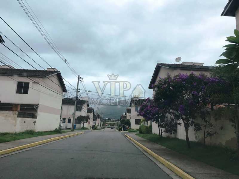 IMG-9098 - Casa em Condomínio à venda Estrada Cabuçu de Baixo,Guaratiba, Rio de Janeiro - R$ 190.000 - CGCN20134 - 23