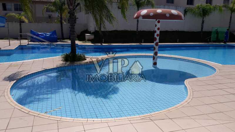 2479_G1513005221 - Casa em Condomínio à venda Estrada Cabuçu de Baixo,Guaratiba, Rio de Janeiro - R$ 190.000 - CGCN20134 - 25