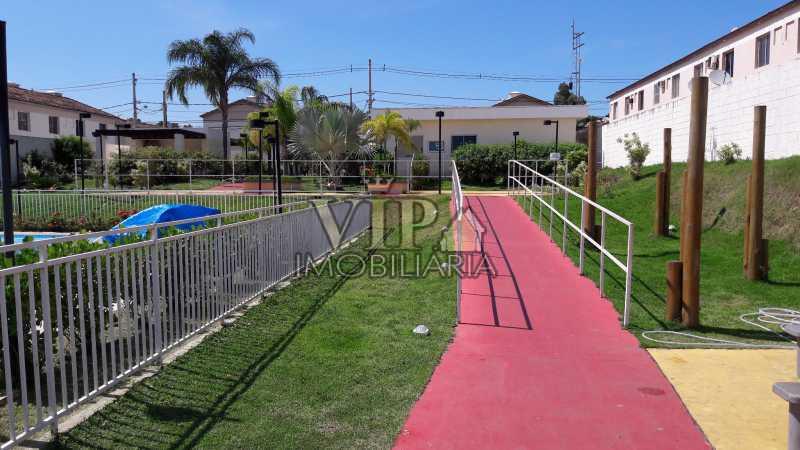2479_G1513005229 - Casa em Condomínio à venda Estrada Cabuçu de Baixo,Guaratiba, Rio de Janeiro - R$ 190.000 - CGCN20134 - 26