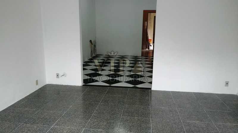 01 - Casa 2 quartos à venda Paraíso, Nova Iguaçu - R$ 160.000 - CGCA21015 - 1