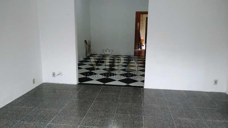 02 - Casa 2 quartos à venda Paraíso, Nova Iguaçu - R$ 160.000 - CGCA21015 - 3