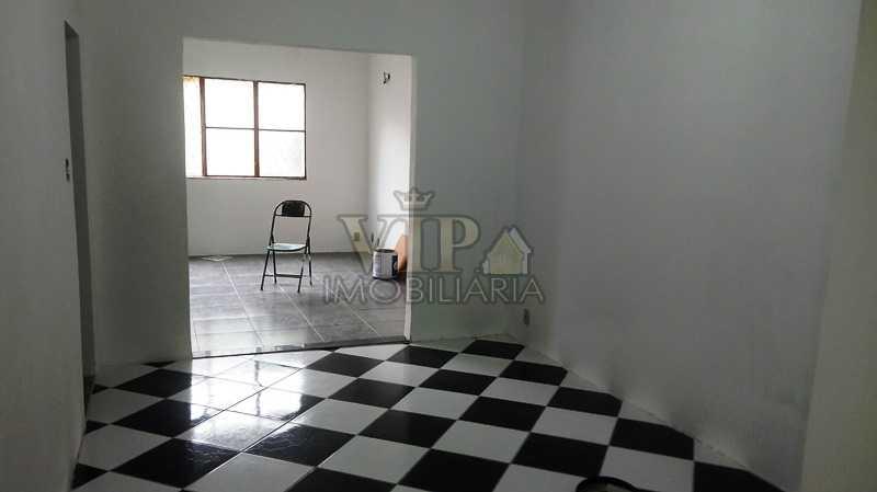 03 - Casa 2 quartos à venda Paraíso, Nova Iguaçu - R$ 160.000 - CGCA21015 - 4