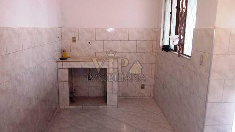 04 - Casa 2 quartos à venda Paraíso, Nova Iguaçu - R$ 160.000 - CGCA21015 - 5