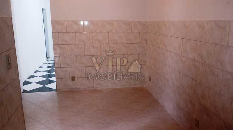 05 - Casa 2 quartos à venda Paraíso, Nova Iguaçu - R$ 160.000 - CGCA21015 - 6