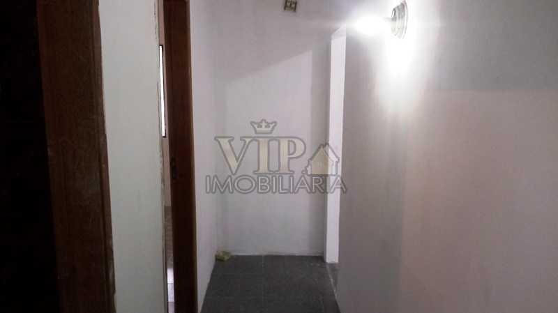 07 - Casa 2 quartos à venda Paraíso, Nova Iguaçu - R$ 160.000 - CGCA21015 - 8