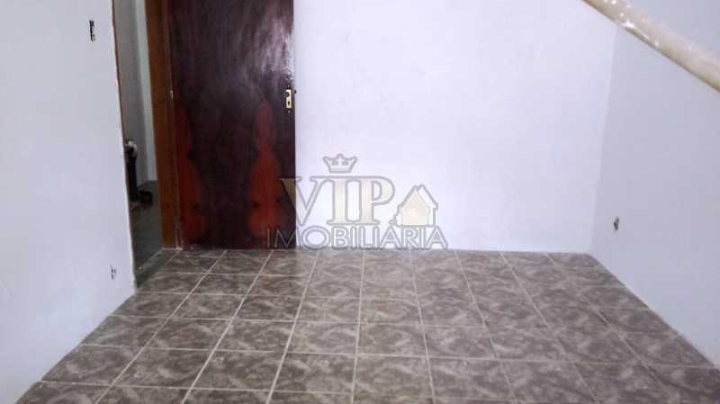 08 - Casa 2 quartos à venda Paraíso, Nova Iguaçu - R$ 160.000 - CGCA21015 - 9