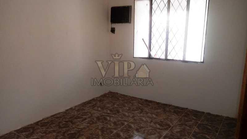09 - Casa 2 quartos à venda Paraíso, Nova Iguaçu - R$ 160.000 - CGCA21015 - 10