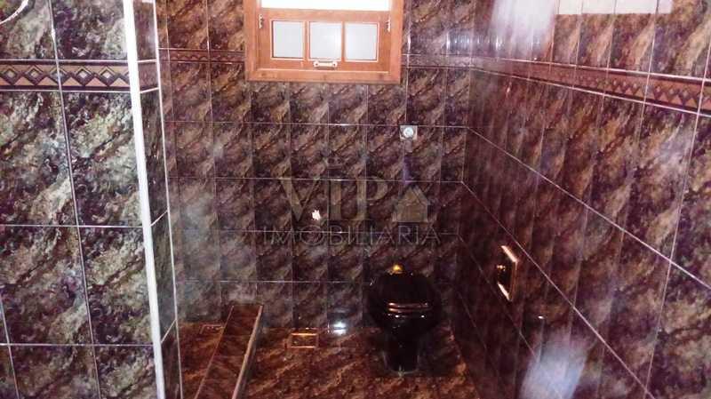 10 - Casa 2 quartos à venda Paraíso, Nova Iguaçu - R$ 160.000 - CGCA21015 - 11