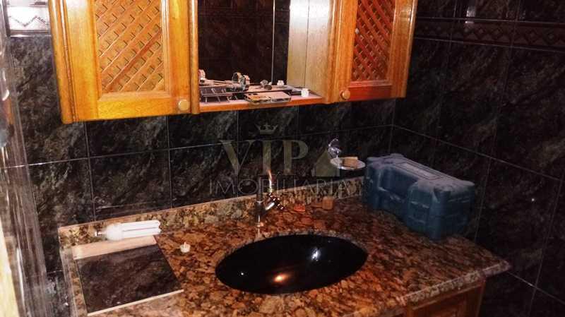 11 - Casa 2 quartos à venda Paraíso, Nova Iguaçu - R$ 160.000 - CGCA21015 - 12