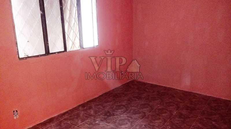 12 - Casa 2 quartos à venda Paraíso, Nova Iguaçu - R$ 160.000 - CGCA21015 - 13