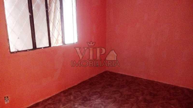 13 - Casa 2 quartos à venda Paraíso, Nova Iguaçu - R$ 160.000 - CGCA21015 - 14