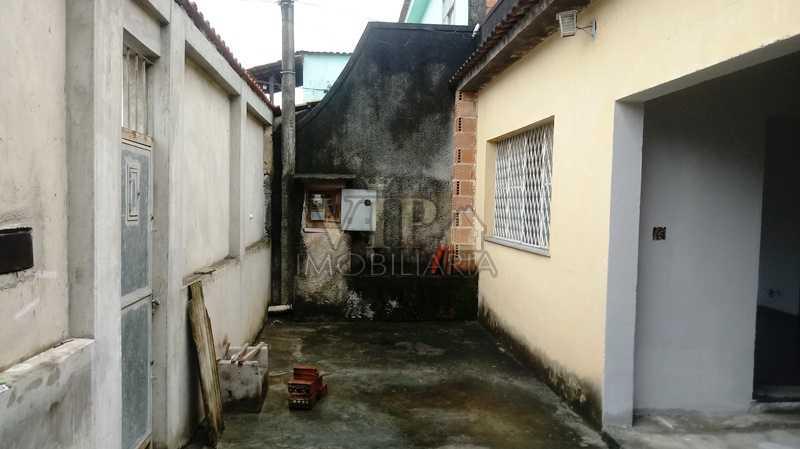 14 - Casa 2 quartos à venda Paraíso, Nova Iguaçu - R$ 160.000 - CGCA21015 - 15