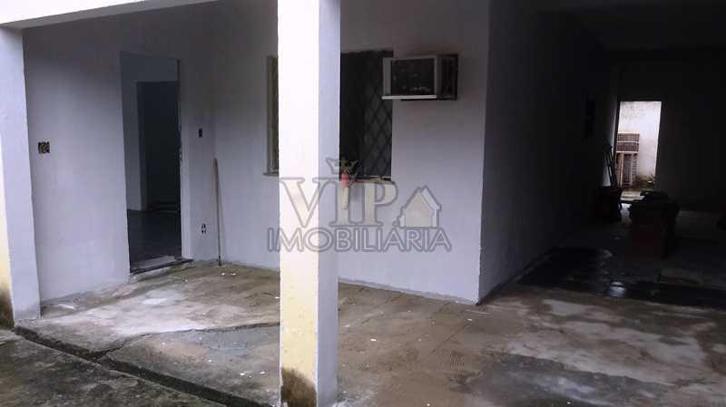 15 - Casa 2 quartos à venda Paraíso, Nova Iguaçu - R$ 160.000 - CGCA21015 - 16